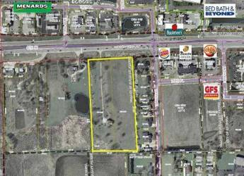 7115 75th St- Pleasant Prairie- WI 53142, ,Vacant Land,For Sale,75th St,1340634